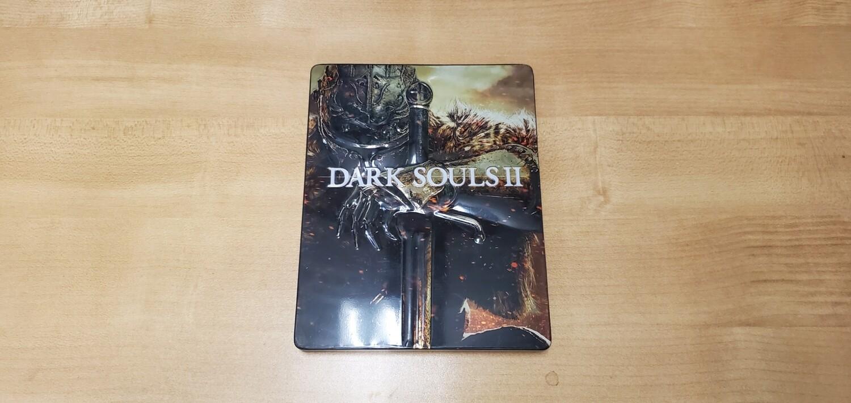Dark Souls 2 - Playstation 3