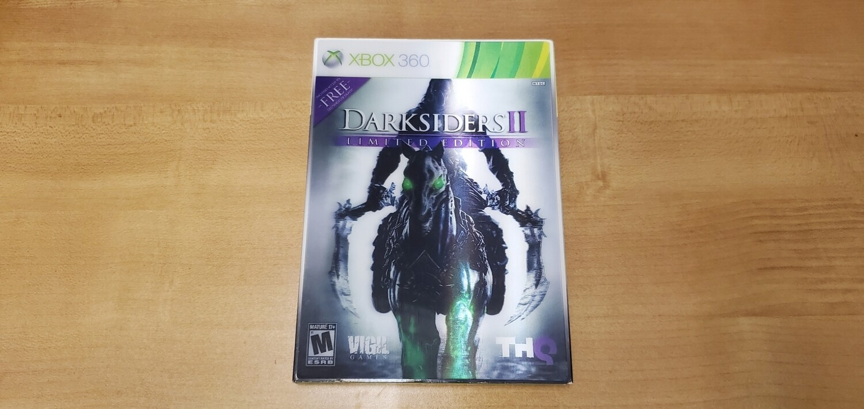 Darksiders 2 - Xbox 360