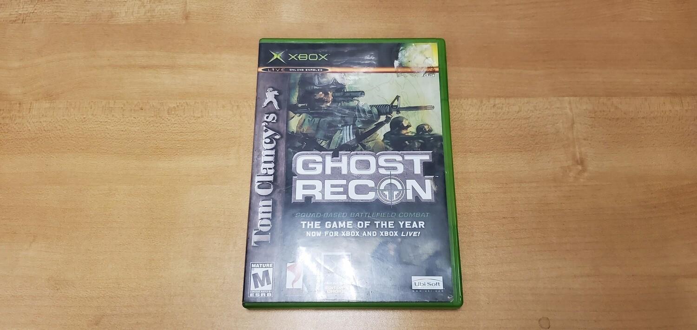 Ghost Recon - Xbox