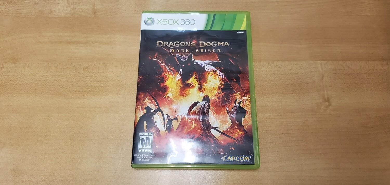 Dragon''s Dogma - Xbox 360