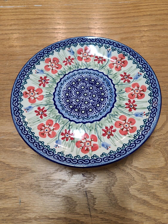 Manufaktura W. Boleslawcu Polish Plates