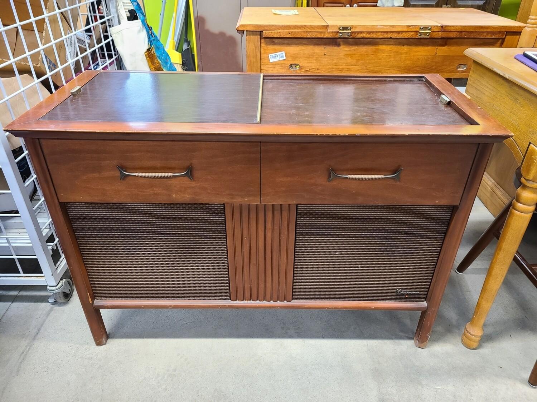 Magnavox Record Cabinet