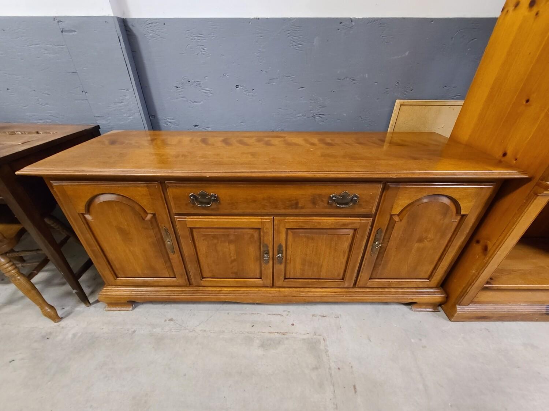 Ethan Allen Cabinet3