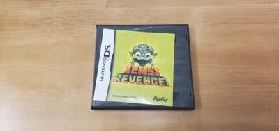 Zuma's Revenge - Nintendo DS