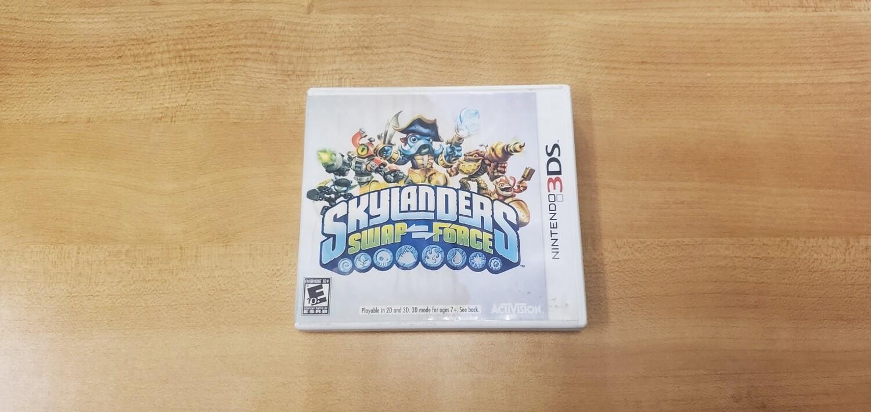 Skylanders Swap Force - Nintendo 3DS