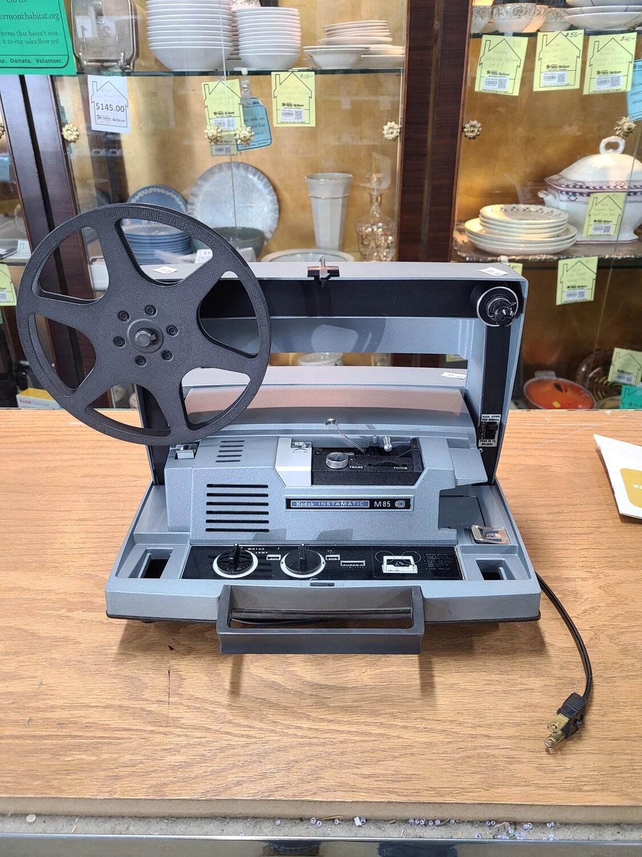 Kodak Instamatic M85
