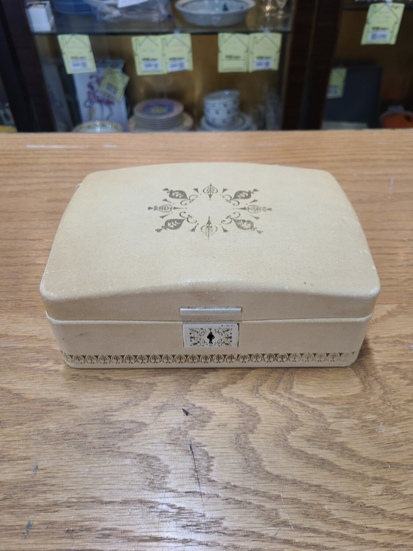 Farmington 2-Tier Jewelry Box