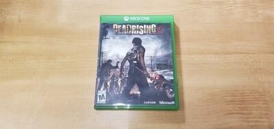 Deadrising 3 - Xbox One