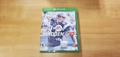 Madden '17 - Xbox One