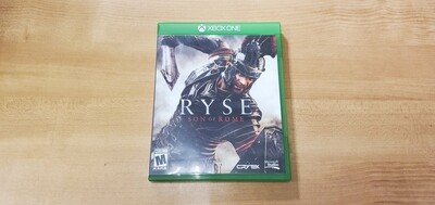 Ryse - Xbox One