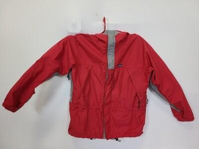Red Patagonia Jacket