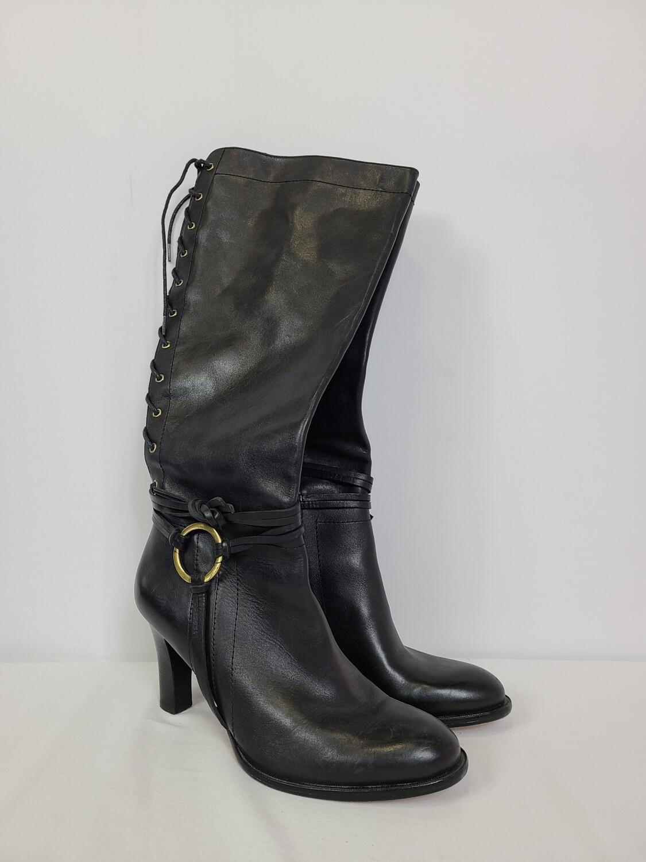 Corso Como Boots (8.5)