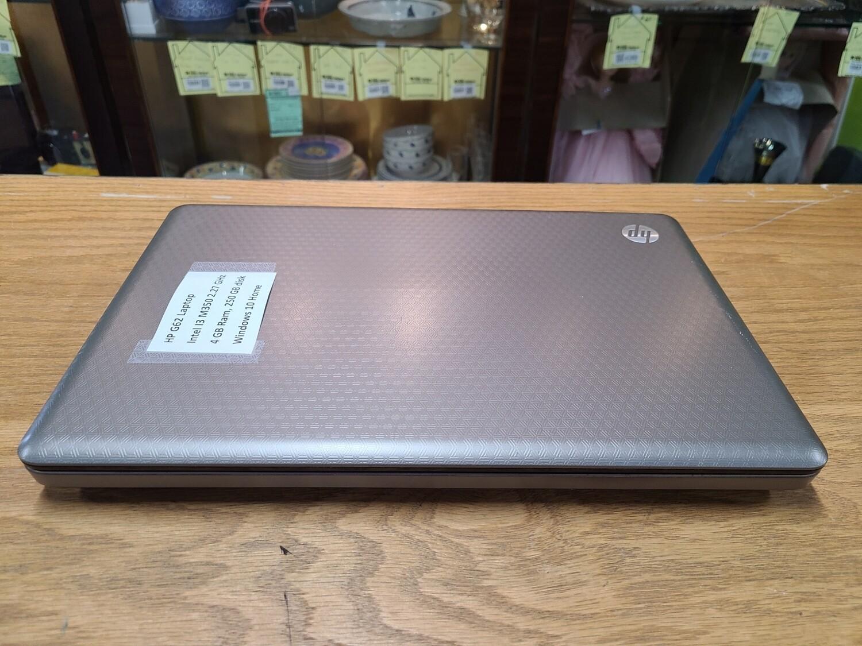HP G62 Laptop