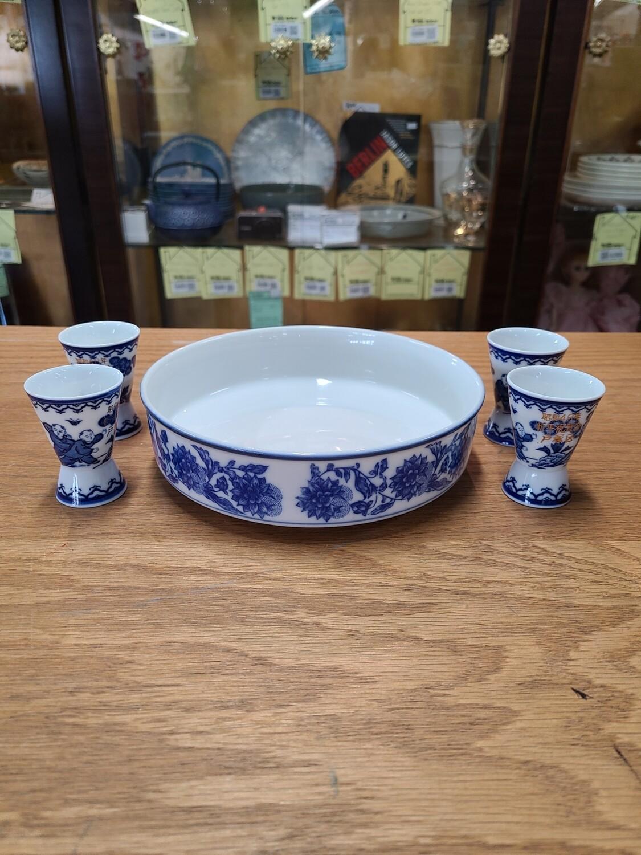 Sake Set (5)