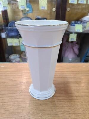 Lenox Gold Trim Vase