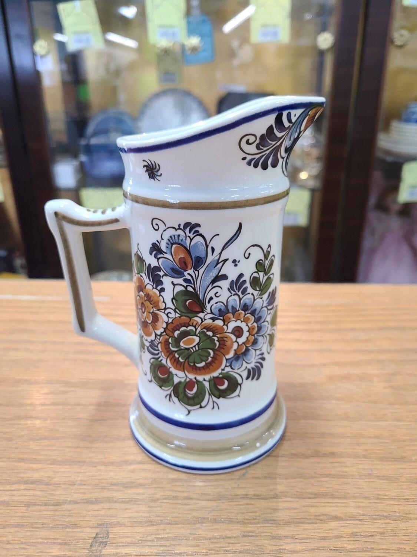 Delfts Flora Mug #561