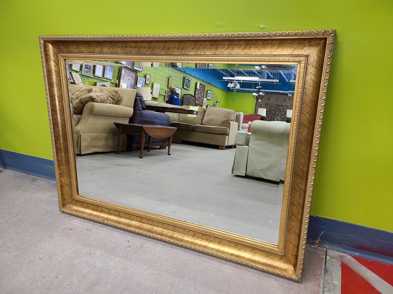 """50"""" Gold Mirror"""