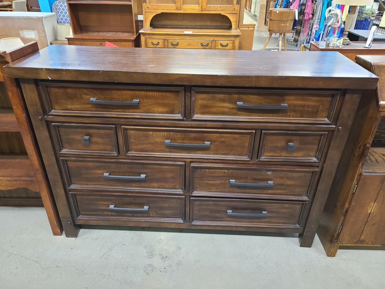 9 Drawer Dresser2