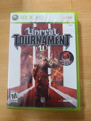 Unreal Tournament 3 - Xbox 360