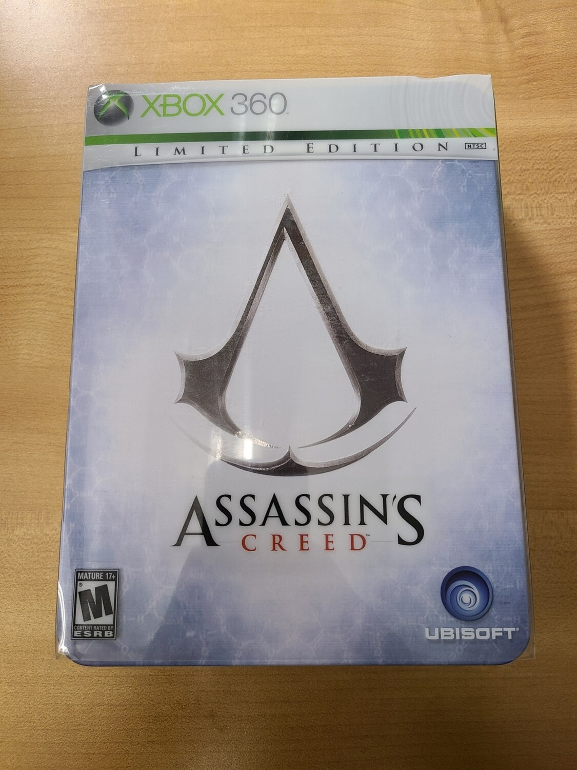 Assassin's Creed Limited Edition - Xbox 360