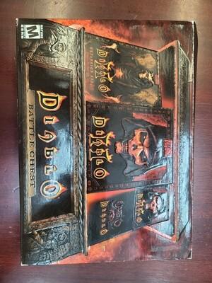 Diablo Battle Chest - PC