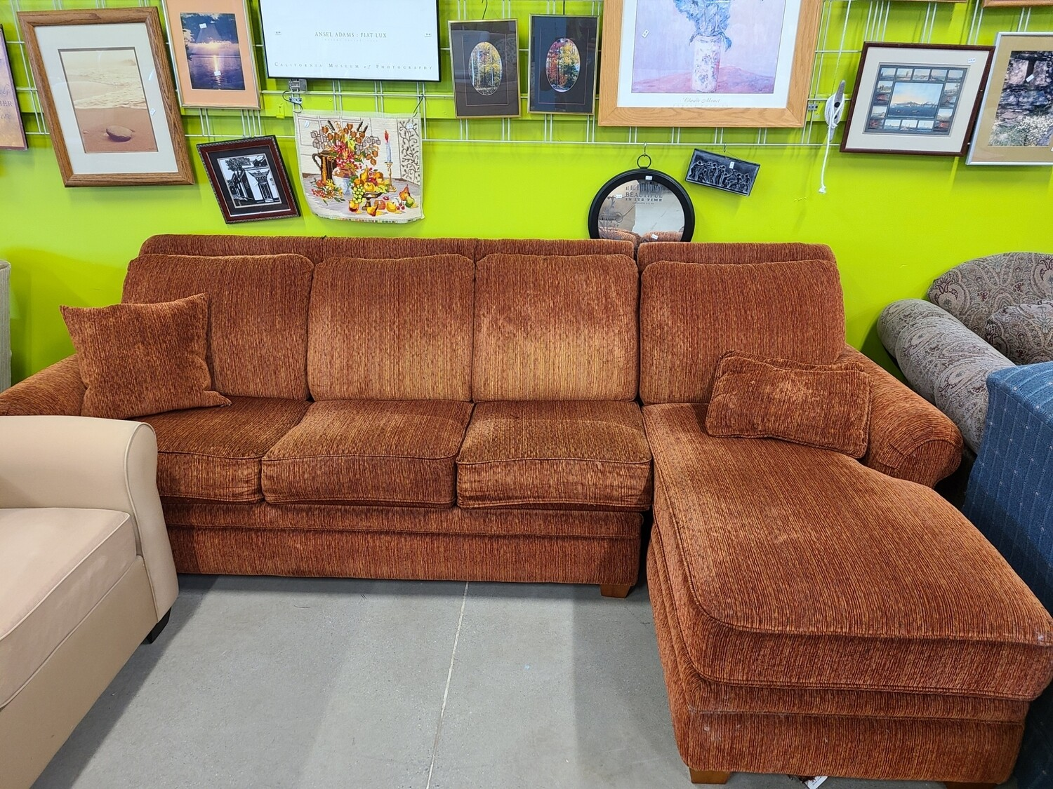 La-Z-Boy Sectional Sofa