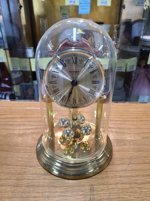 West German Clock