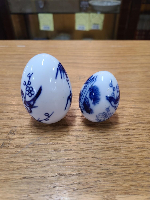 Porcelain Eggs (2)