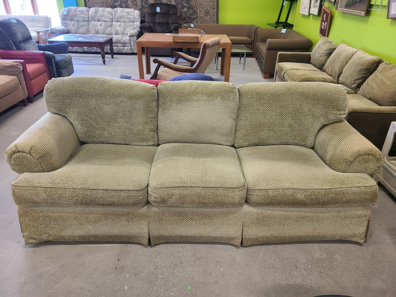 Green Harden Sofa