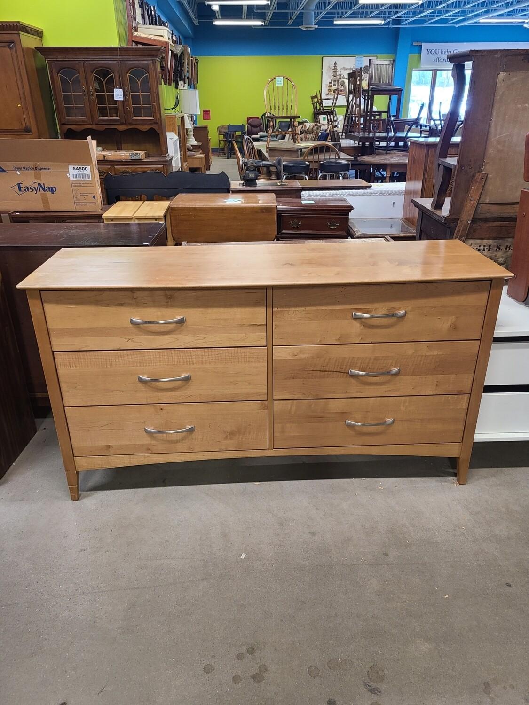 Vermont Hand-Crafted Dresser