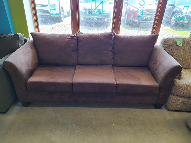 Brown Sofa2