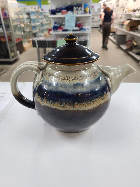 Piete Signed Tea Pot