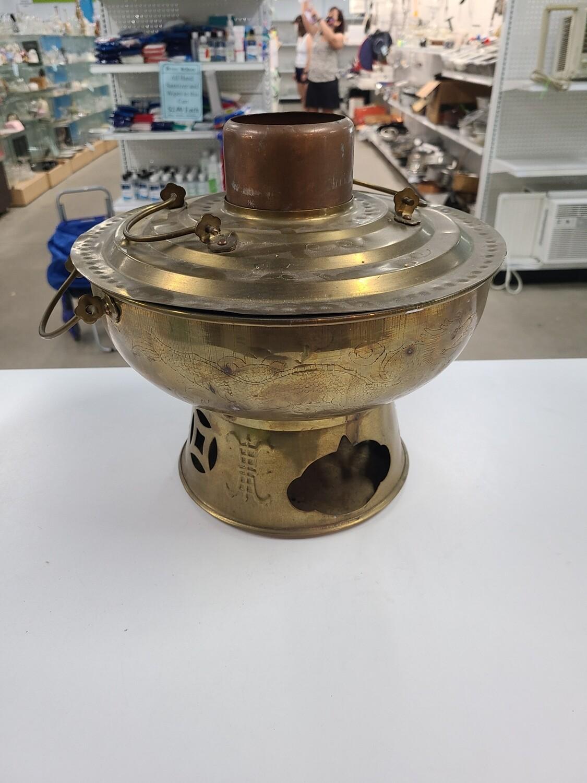 Vintage Ceremonial Incense Burner