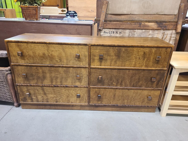 6 Drawer Dresser5