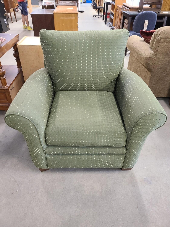 Green Armchair4
