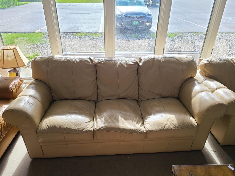 3 Piece Leather Furniture Set