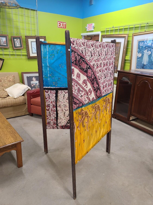 Silk Room Divider