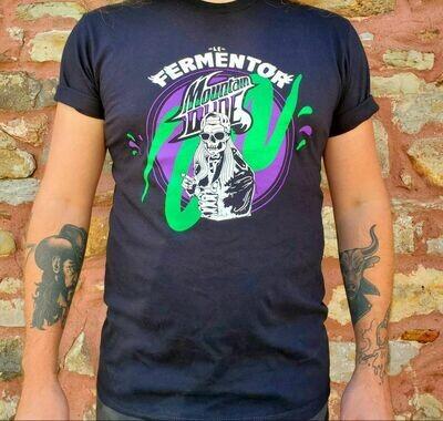 T-Shirt Mountain Dude