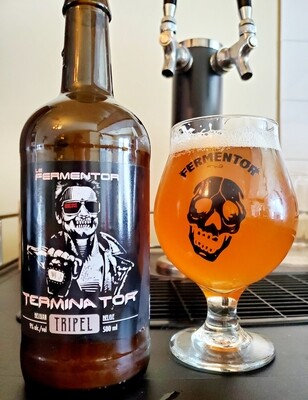 Terminator : Tripel Belge 9%