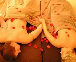 Massagem Tântrica Para Casais