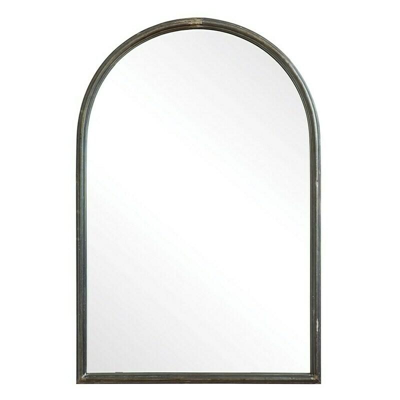 """DA9595 Mirror w/ Metal Trim, 24""""L x 36""""H"""
