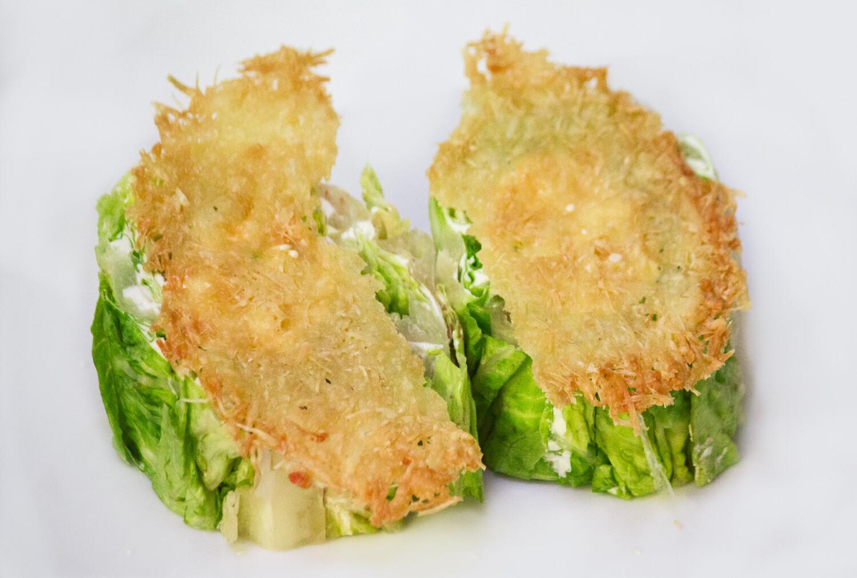 Peter's Caesar Salad