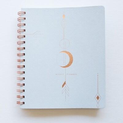 Moon Arrow Weekly Planner