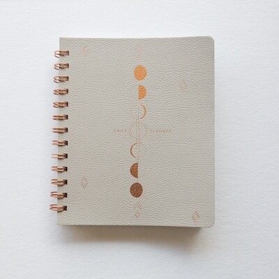Moon Phase Planner