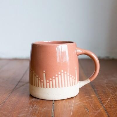 Adobe Mug