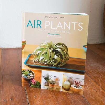 Air Plants Book