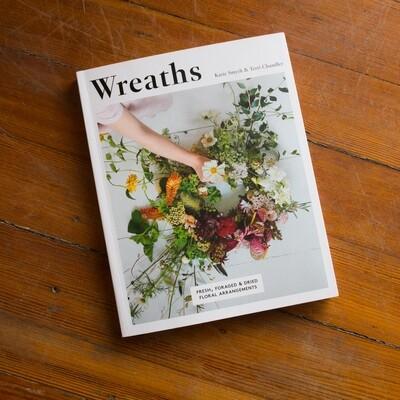 Wreaths Books
