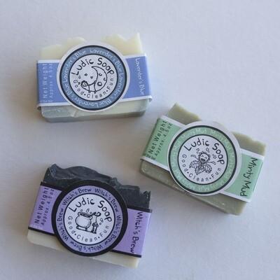 Ludic Soap