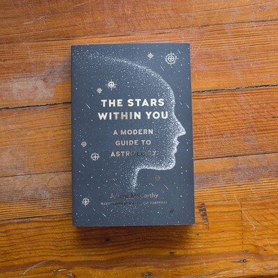 Stars Within You Book