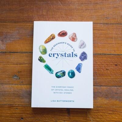 Beginner's Guide Crystal Book